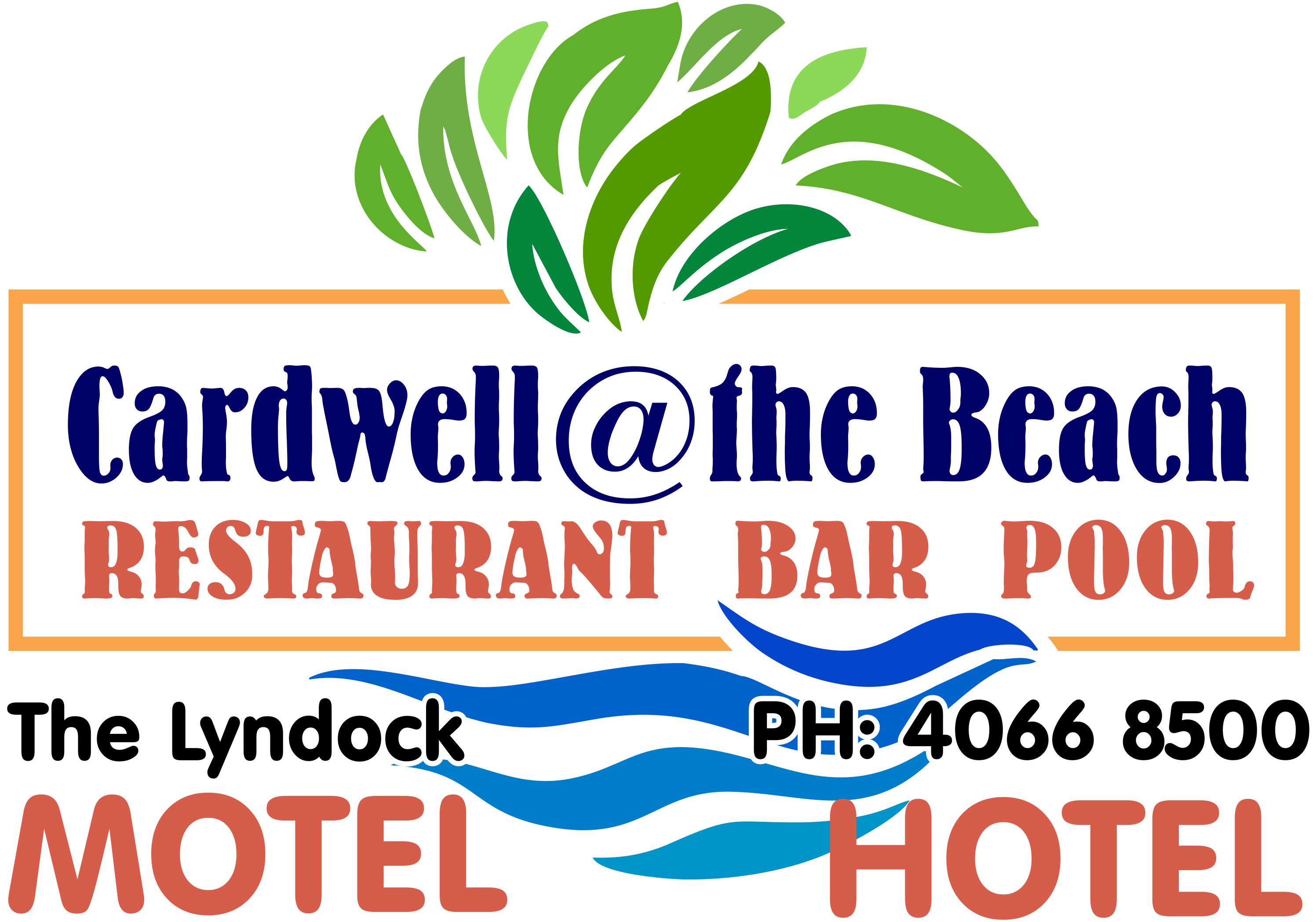 Cardwell At The Beach
